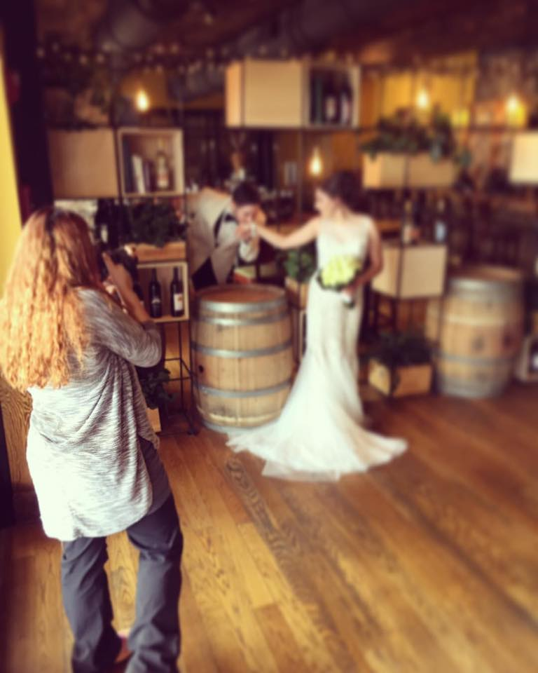 BTS at City Winery for Your Williamson