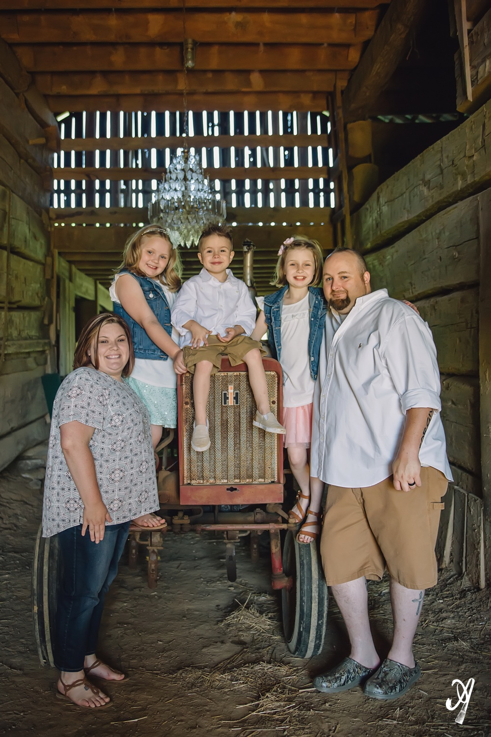 family pictures deer valley phoenix peoria children portraits photographer anjeanette photography