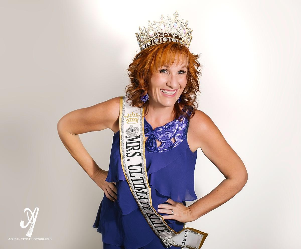 Peoria Az beauty padgent pictures by Anthem, Glendale high school portraits, families, & Headshot photographer Anjeanette Photography Phx Arizona