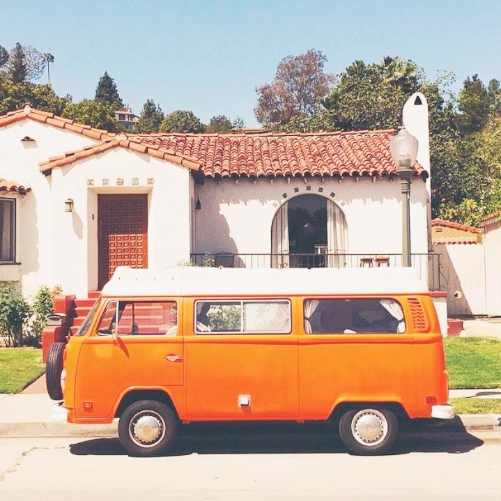 Silverlake Real Estate Homes