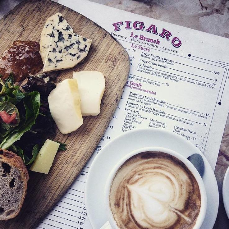 Figaro Bistrot