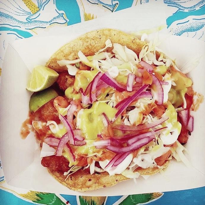 Hugos Tacos