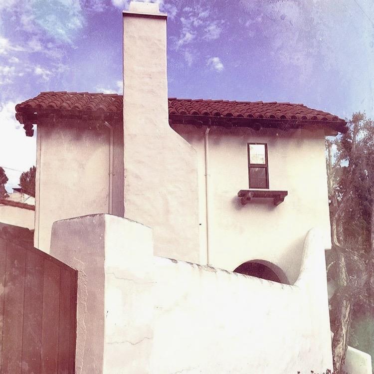 beachwood canyon hollywood hills real estate