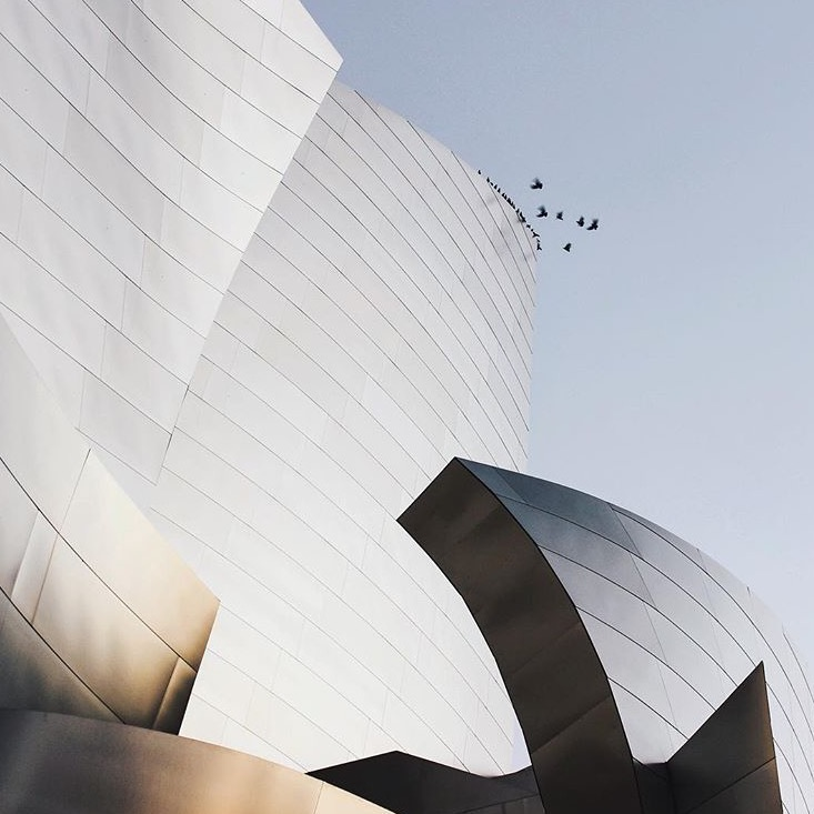 Disney Music Concert Hall