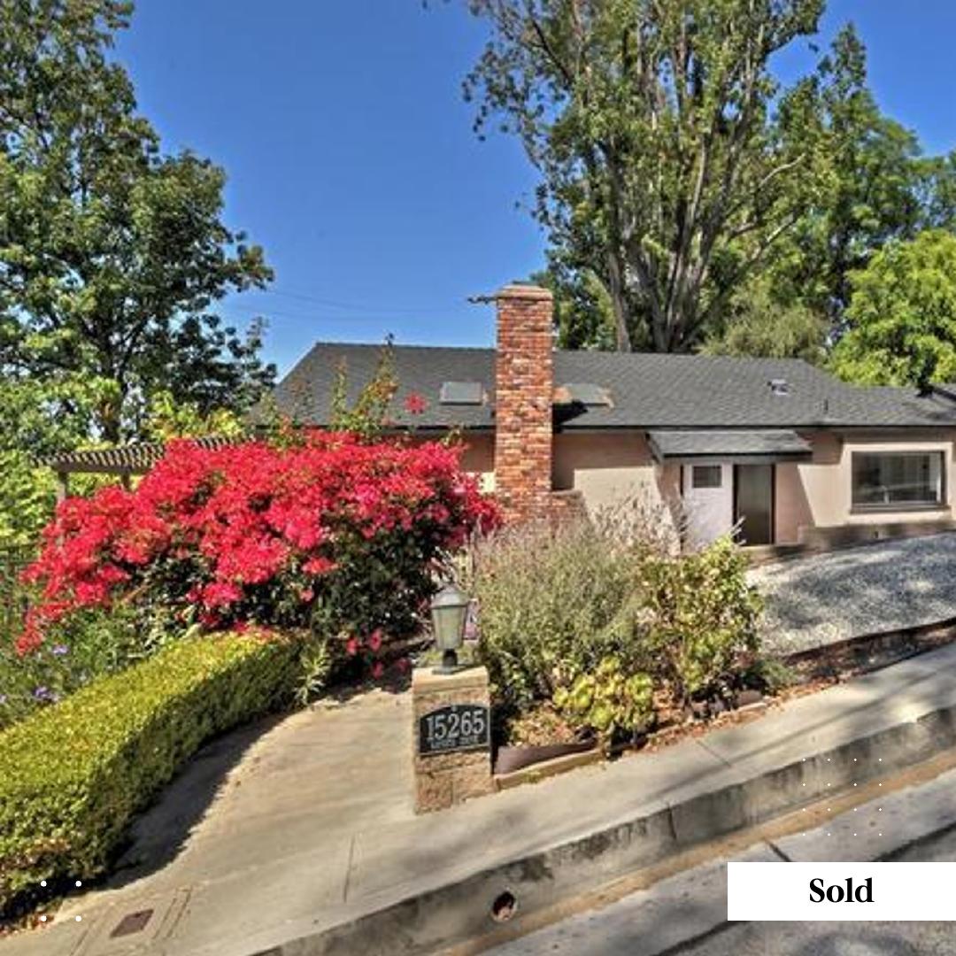 Sherman Oaks | Represented Buyer