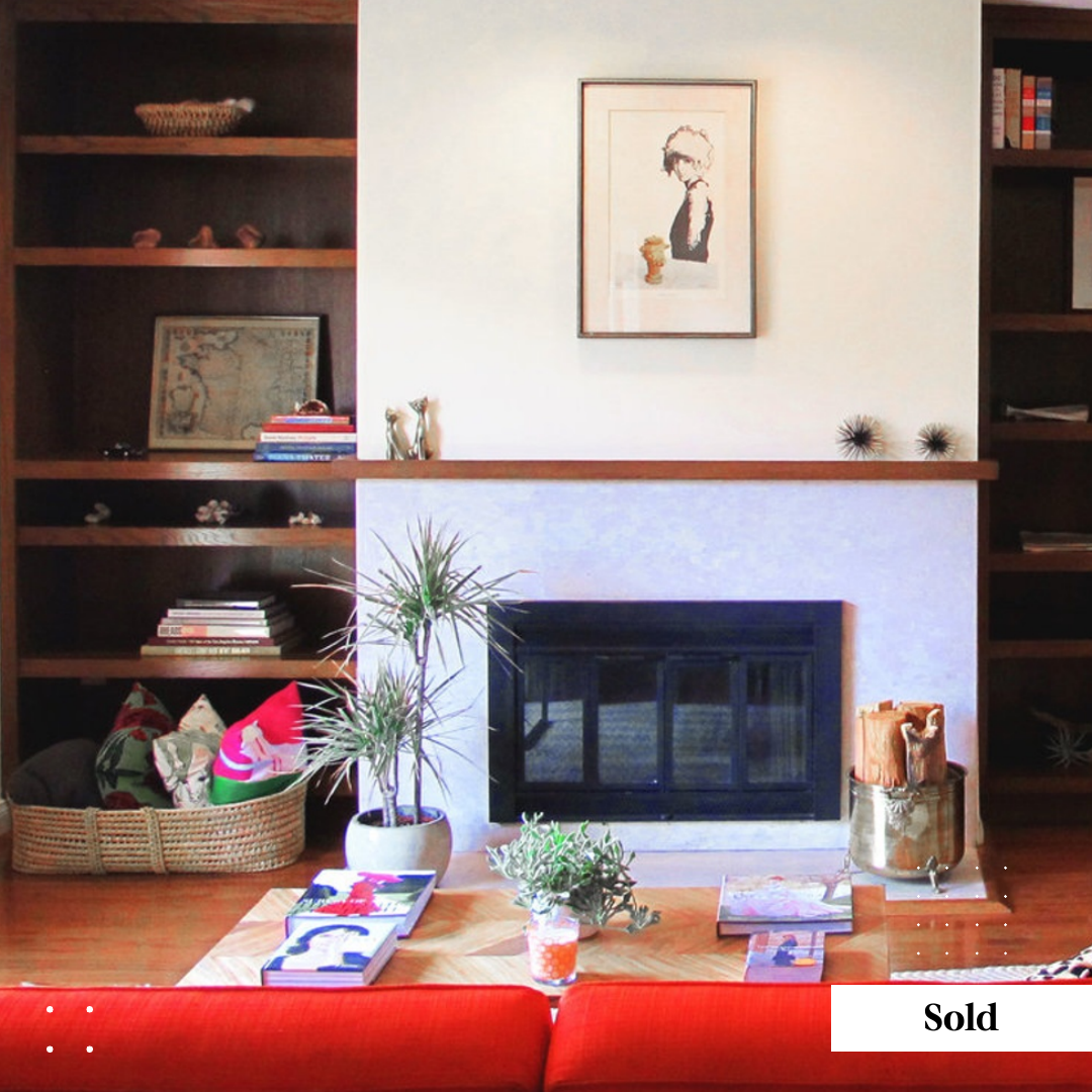 Hollywood Hills Condo | Represented Seller
