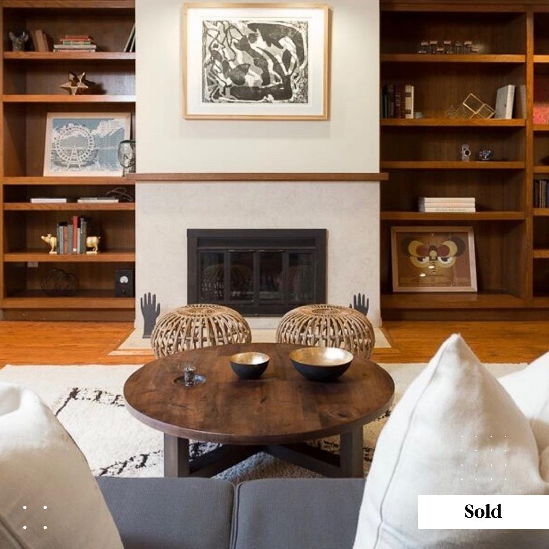 Hollywood Hills Condo | Represented Buyer