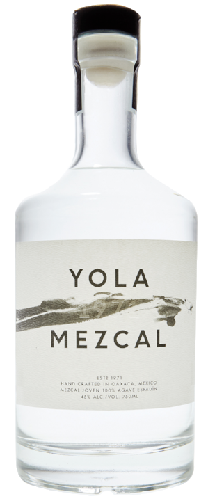 Mezcal - Hand crafted in Oaxaca