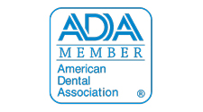 Dr. Peter is a member of the American Dental Association.