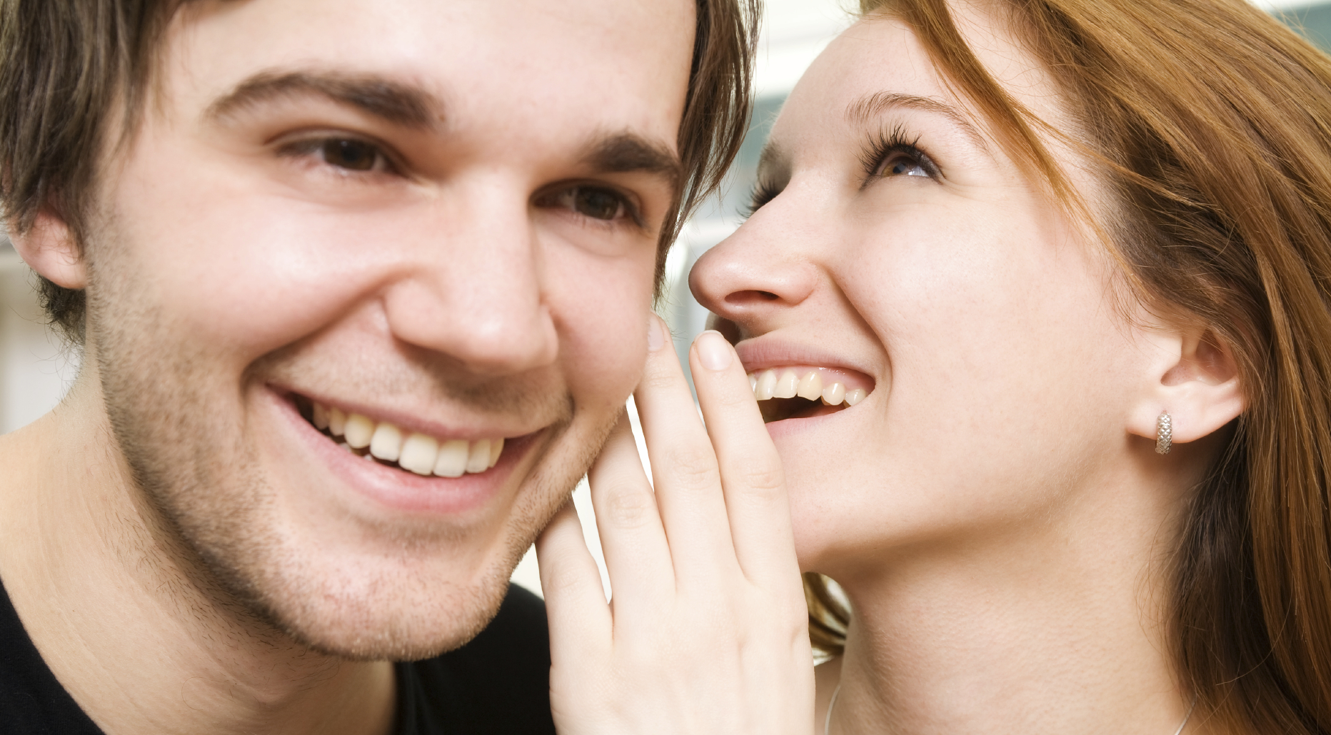 Veneers can be used by Dr. Peter to enhance your smile.