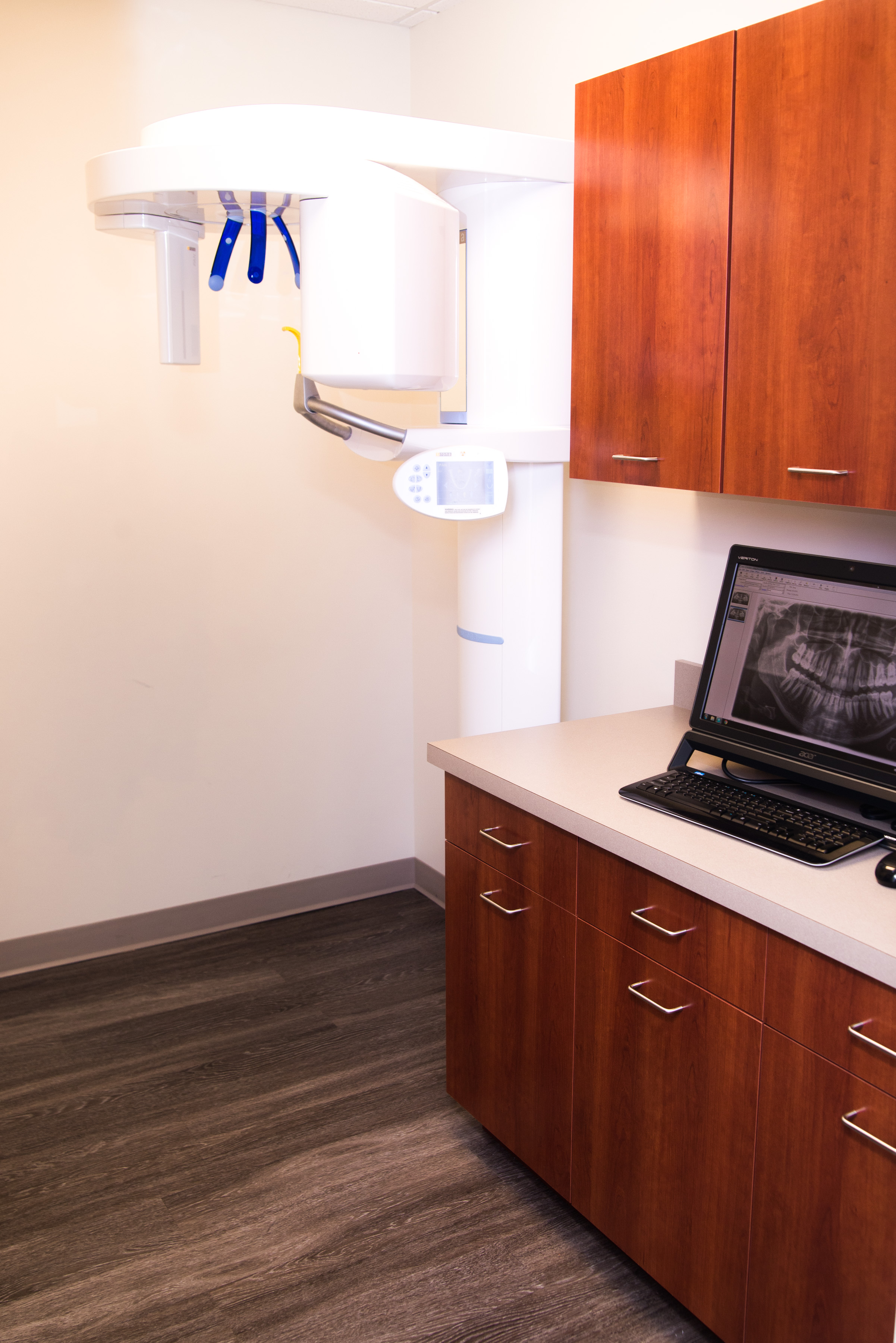 Medical Equipment At Peter Family Dentistry