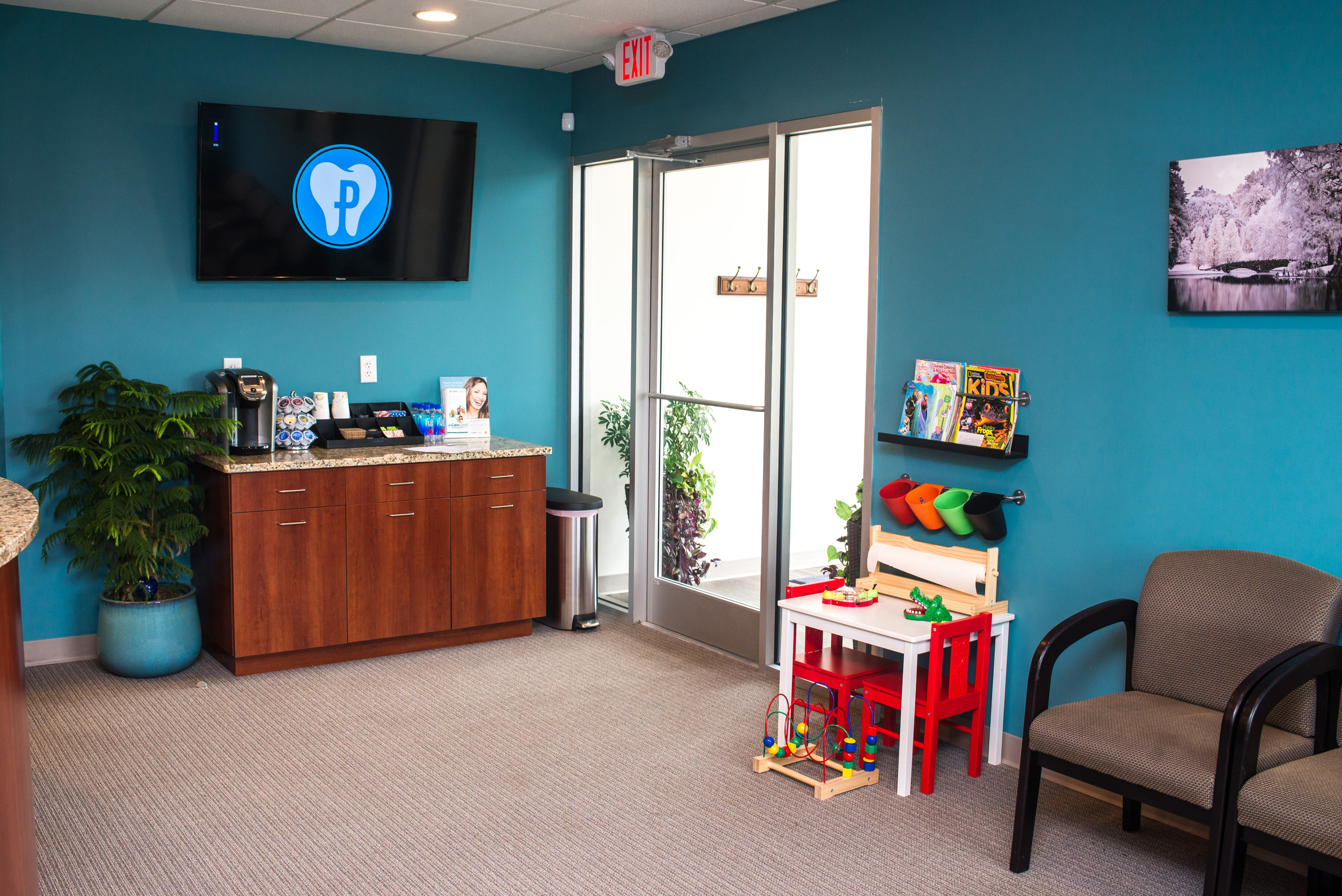 Independence KY Dentist Office