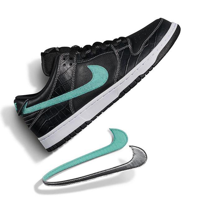Nike SB Diamond Dunk  DS sz 10.5 * $194 420 w 900 s