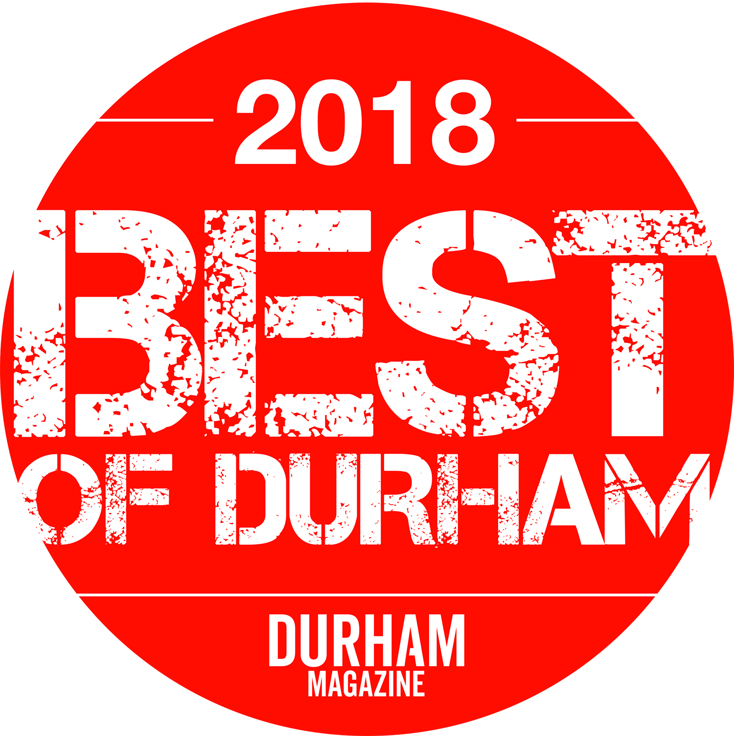 Best New Business 2018 by Durham Mag