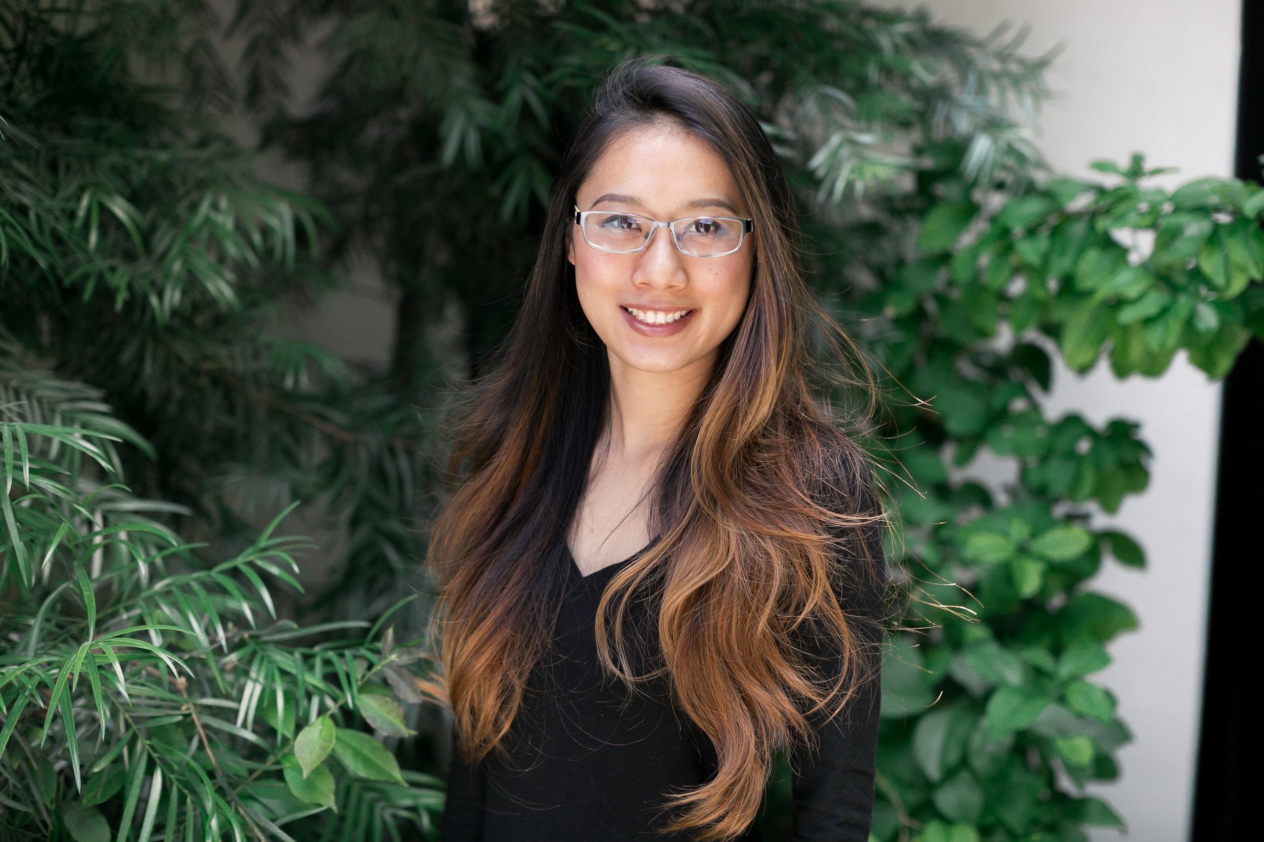 Jessica Banh San Diego