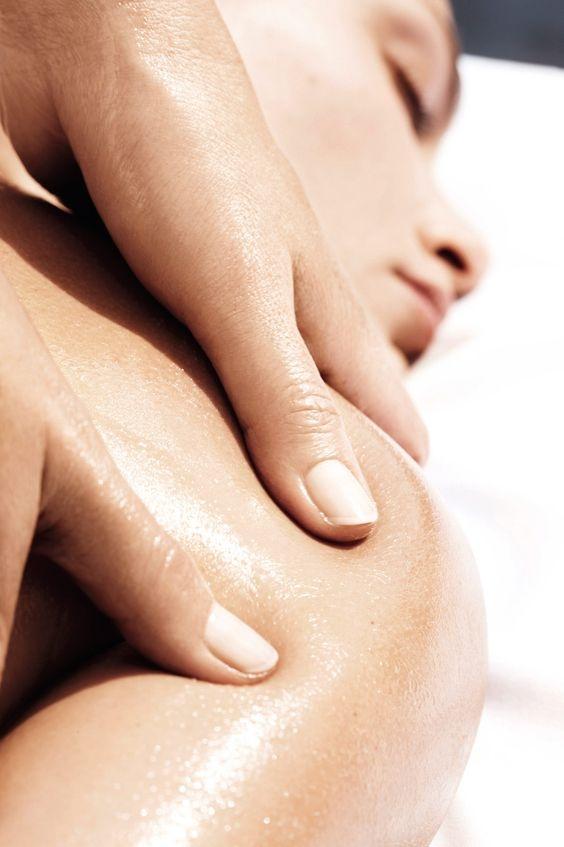 San Diego Massage