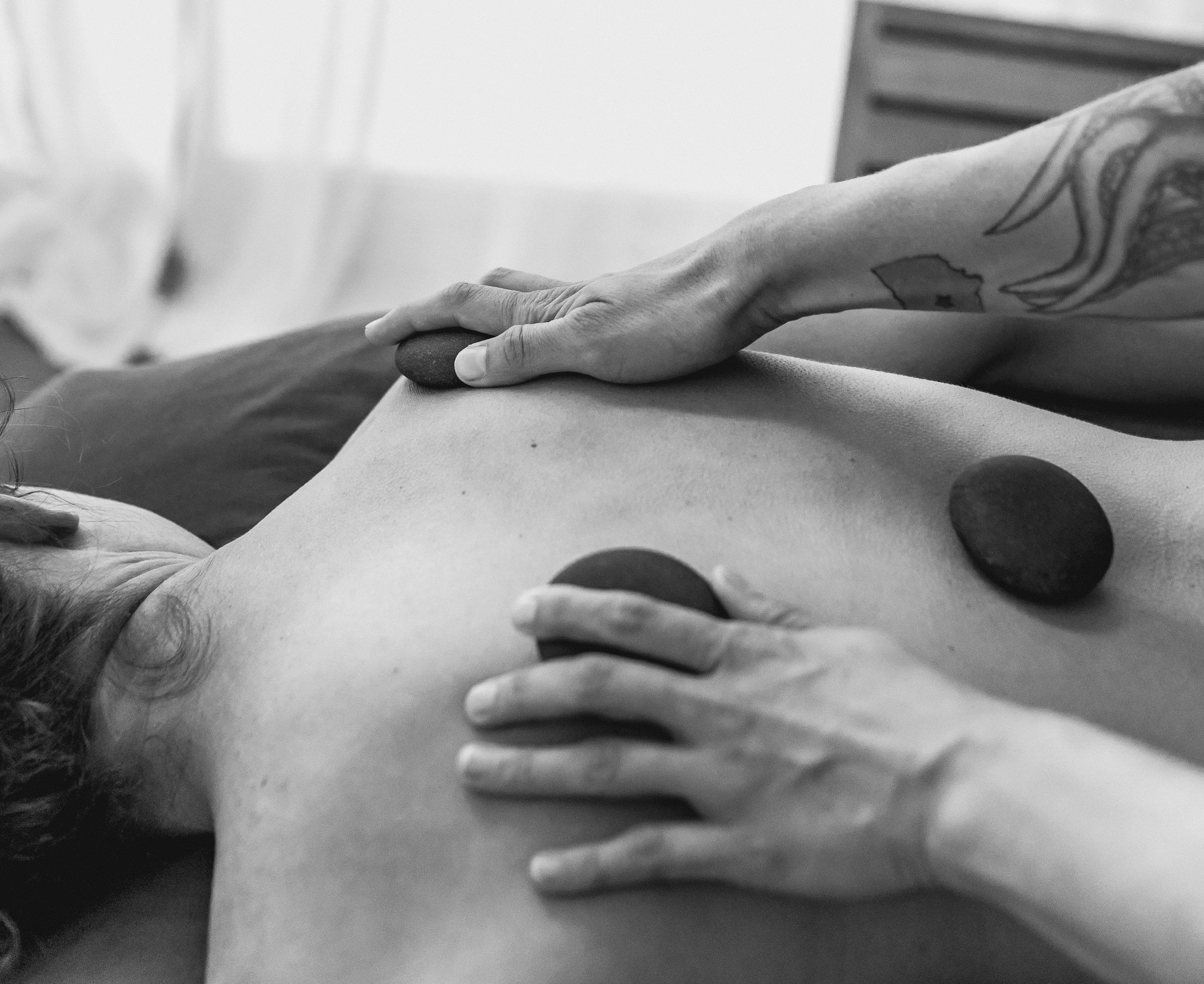 December Massage Special