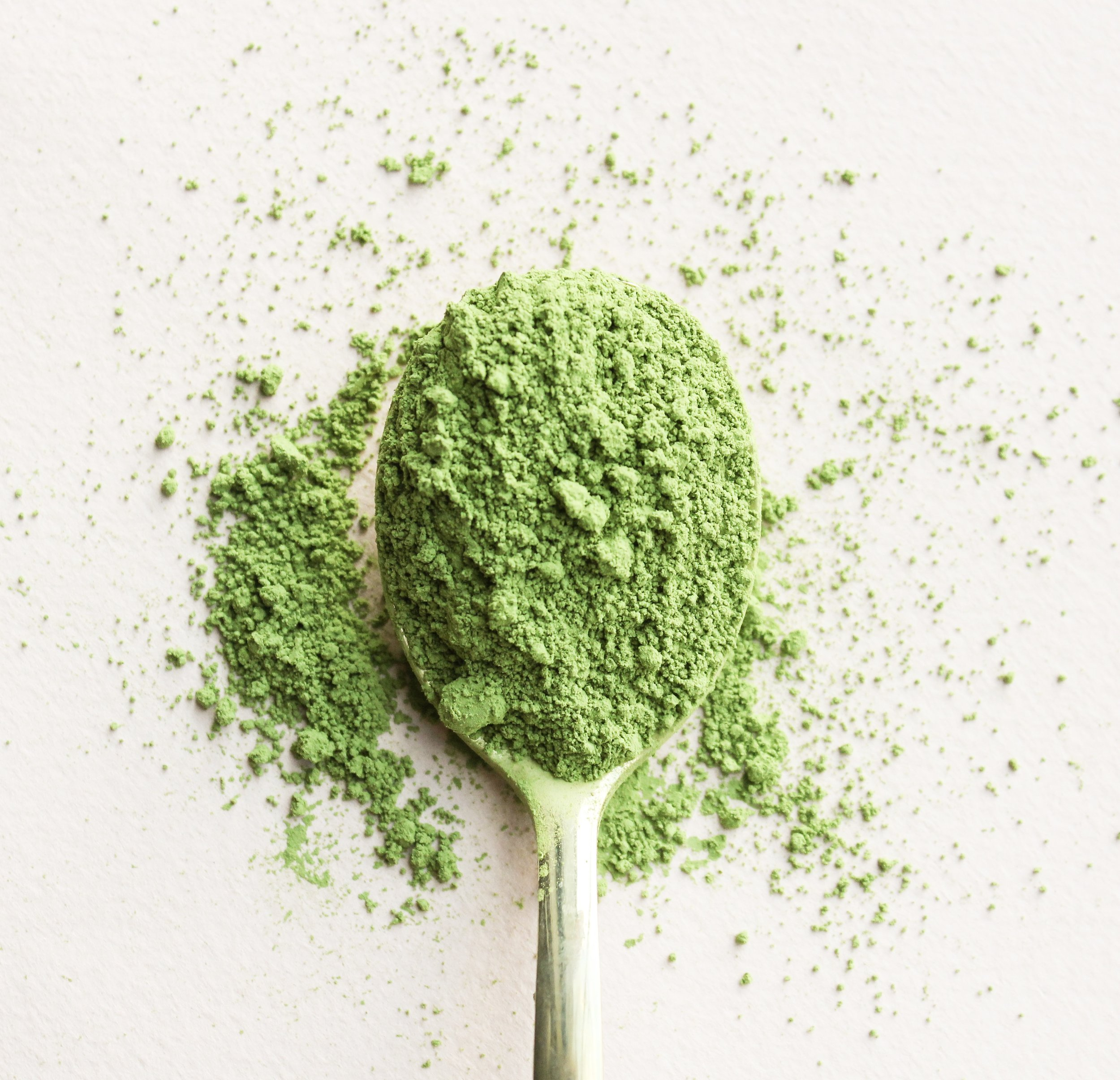 Matcha Body Treatment
