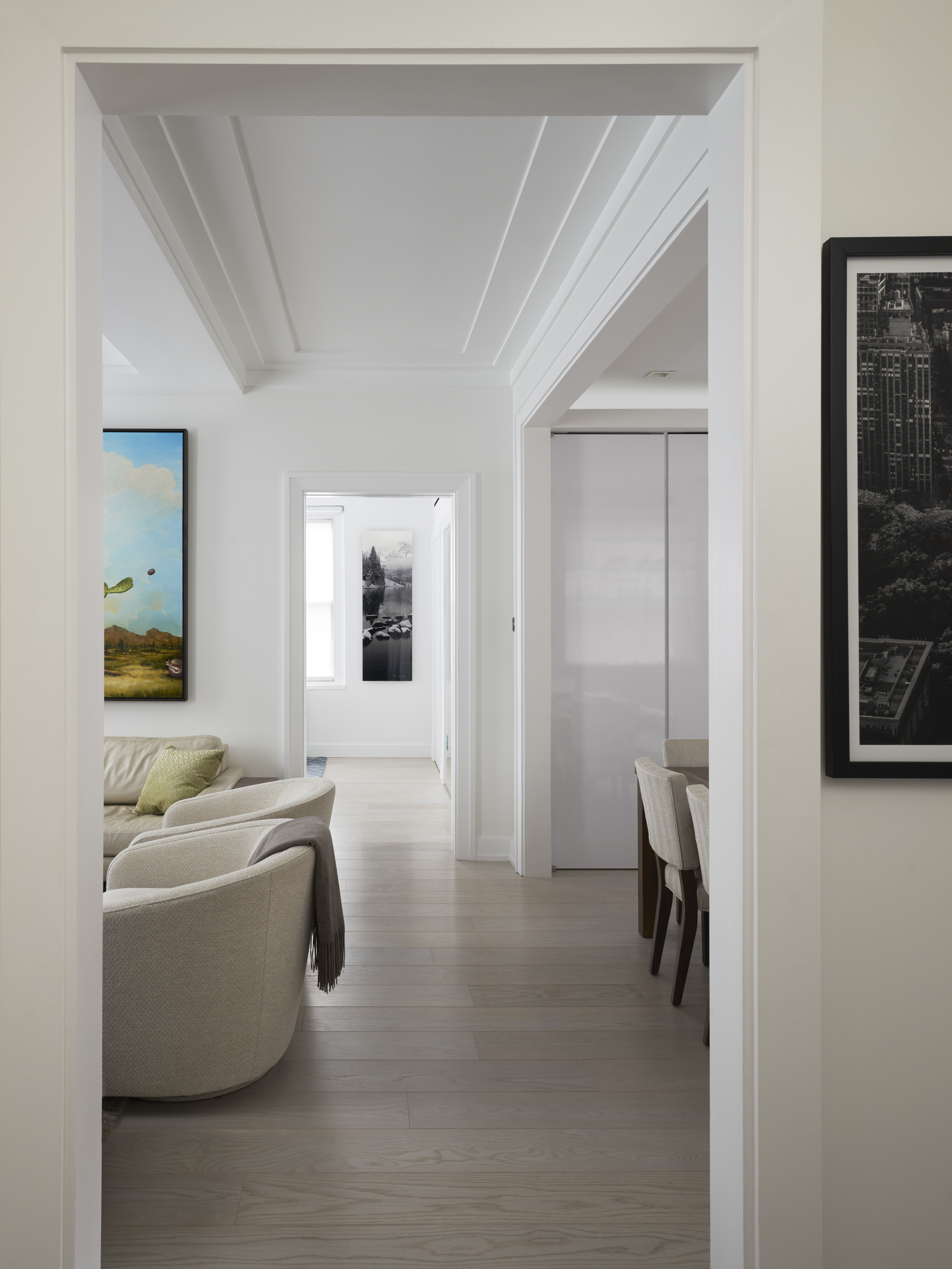 East 66th Residence