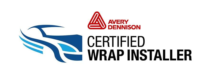 certified wrap installer