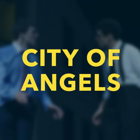 City of Angels (2011)