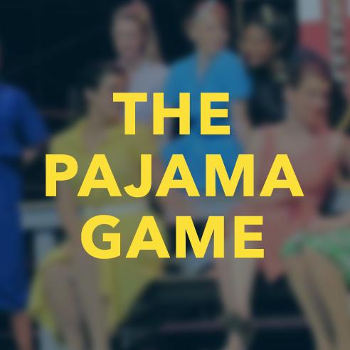 The Pajama Game (2009)