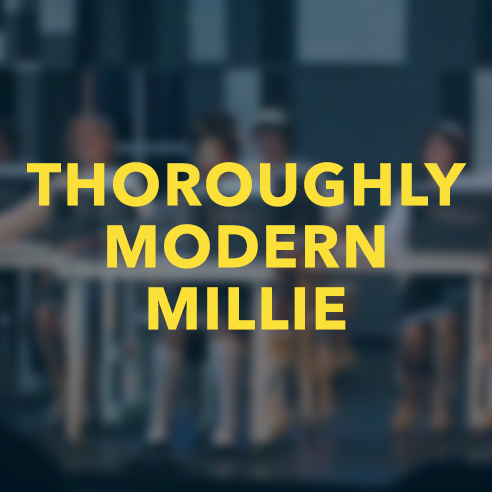 Thoroughly Modern Millie (2007)