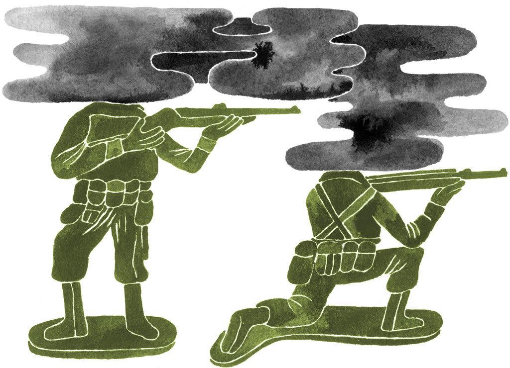 Wars On Drugs - Richard A. Friedman
