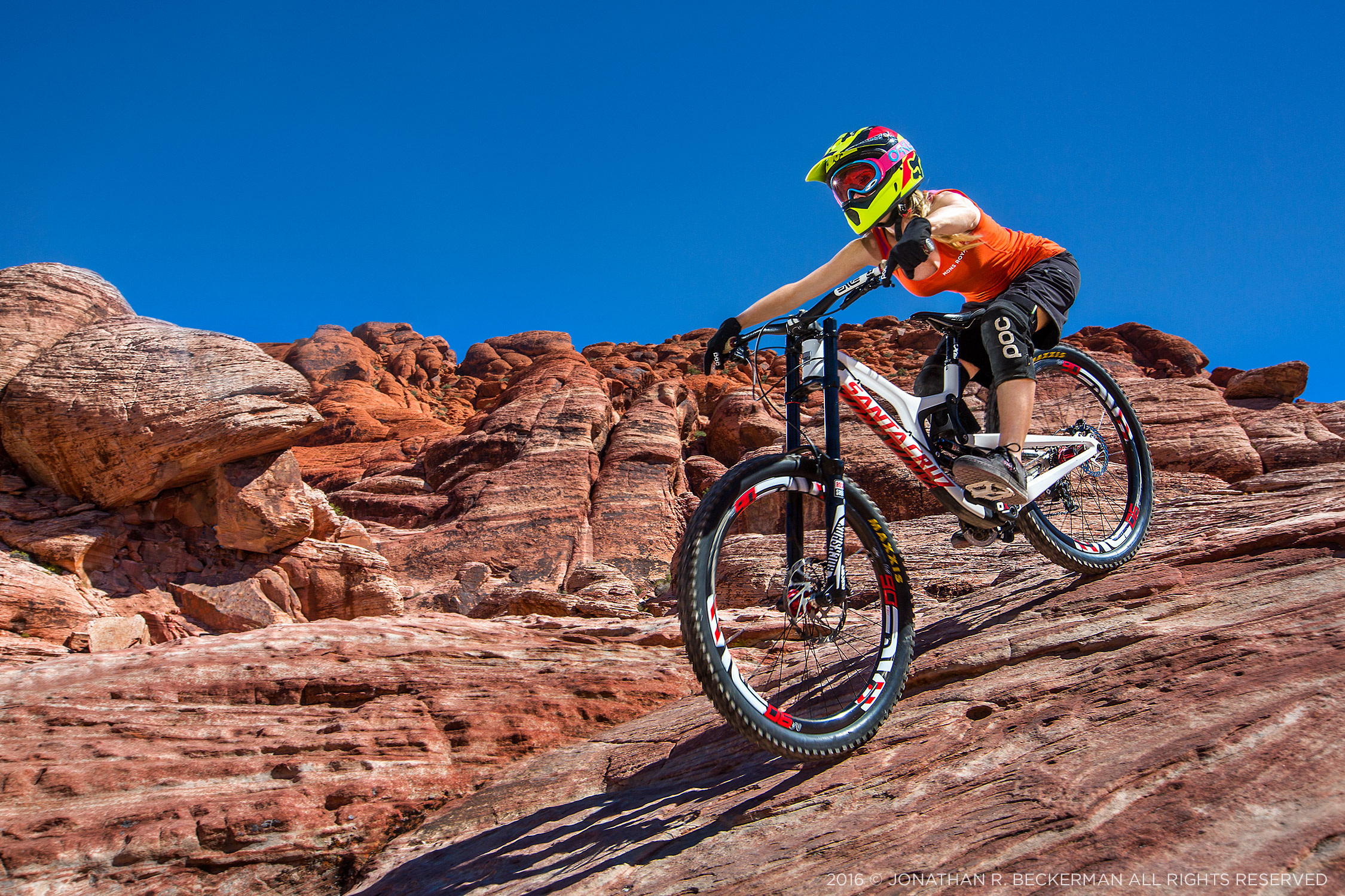 MOUNTAIN-BIKE_RED-ROCKS_NEVADA MATHIS ACTION SPORTS PORTRAIT © JONATHAN R. BECKERMAN PHOTOGRAPHY 11.jpg