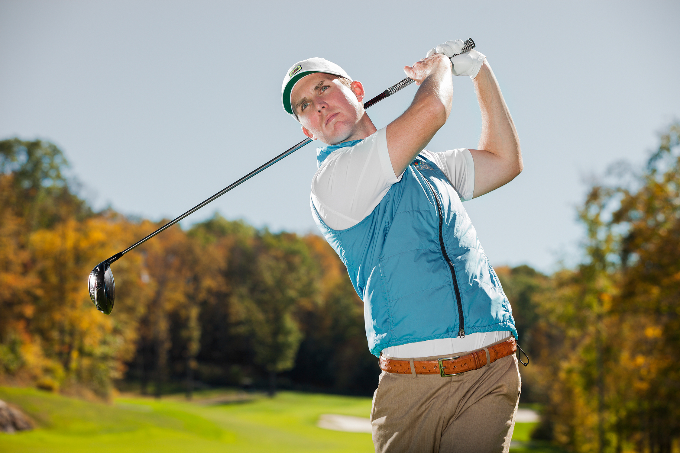 JUSTIN-FOSTER GOLF PRO SPORTS CREATIVE SPORTS PORTRAIT SWING TRAP PGA 101917 ©-JONATHAN-R.-BECKERMAN-PHOTOGRAPHY 3.jpg