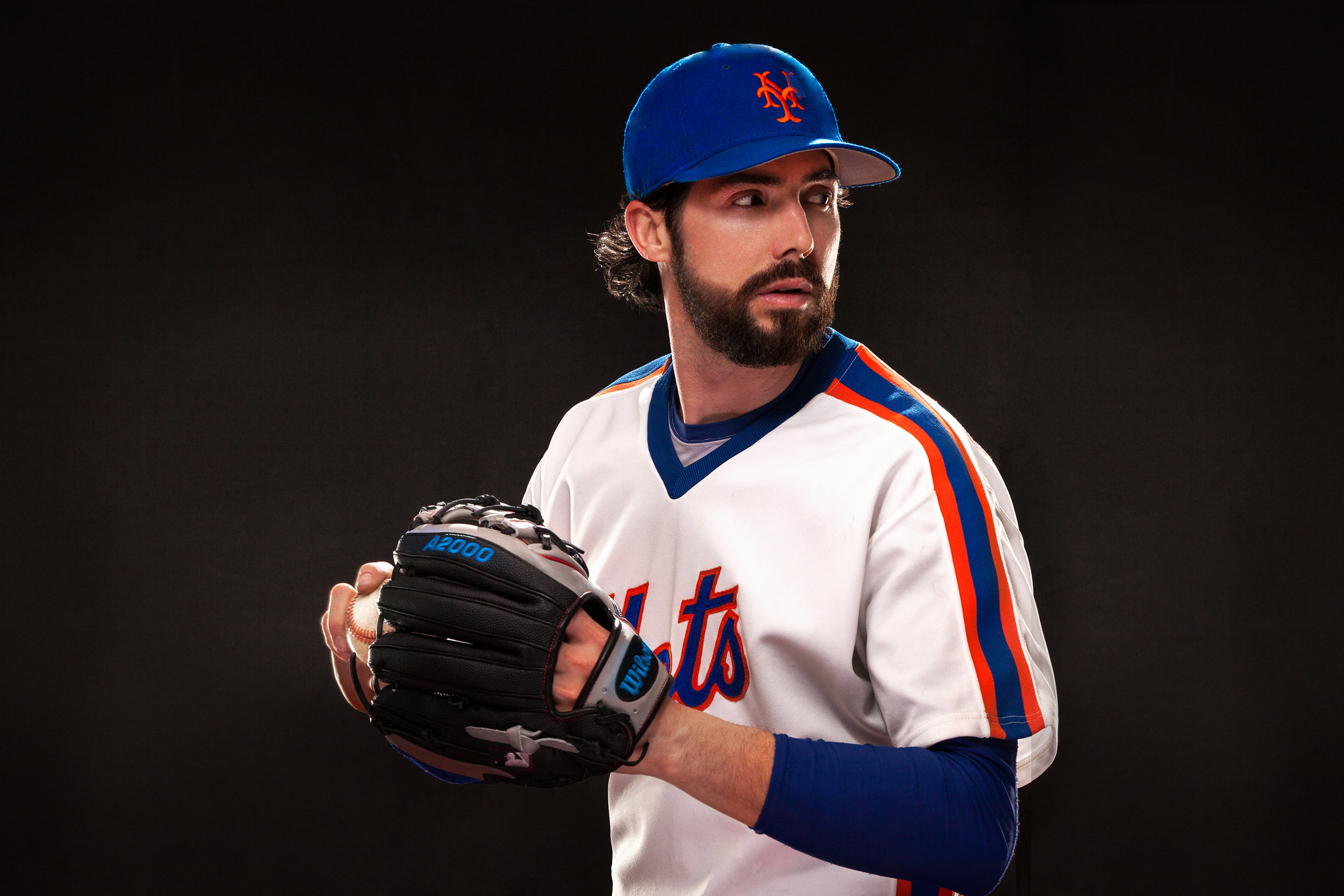 MLB METS BASEBALL PLAYER CREATIVE SPORTS ADVERTISING PORTRAIT NEW YORK JONATHAN R. BECKERMAN PHOTOGRAPHY 1.jpg