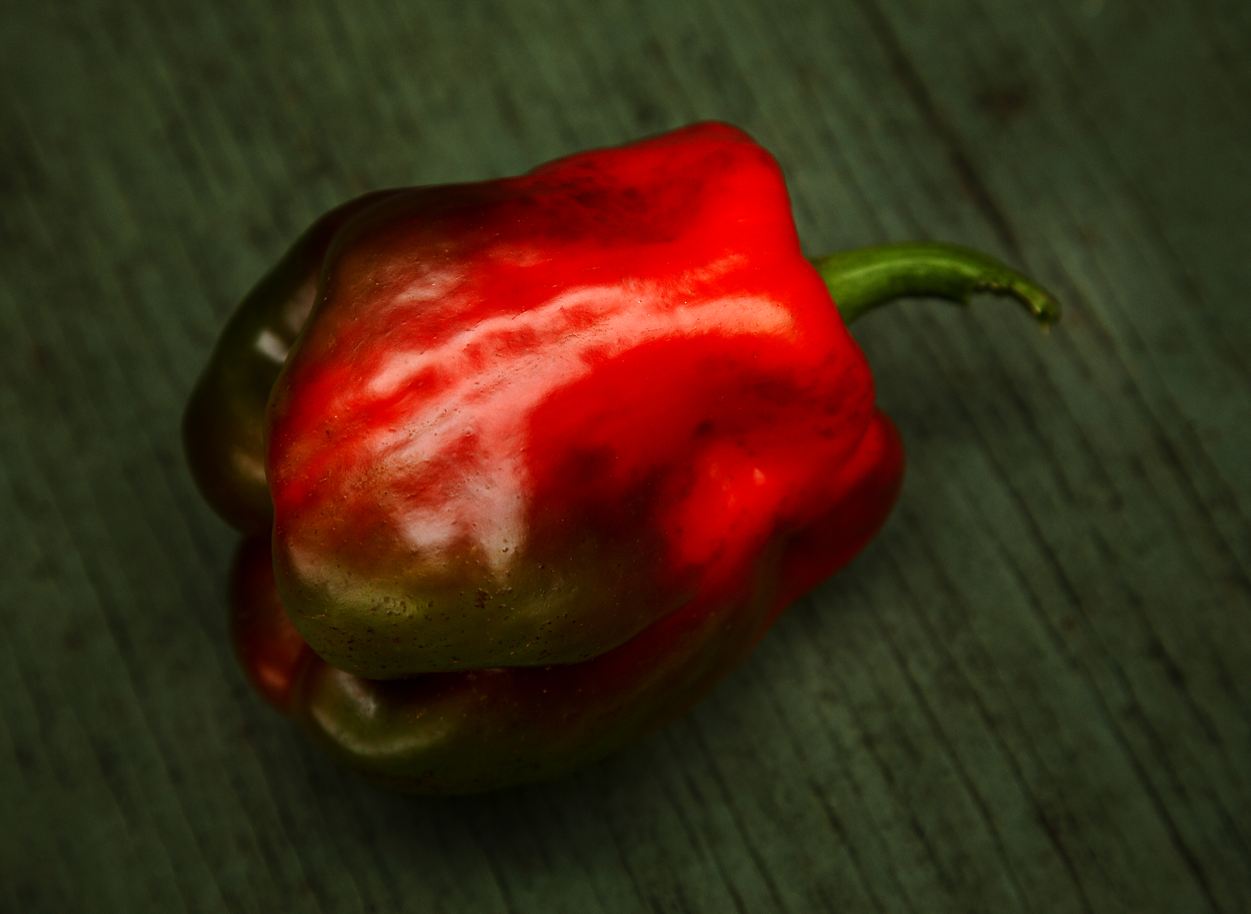 PEPPER_RED BELL_ORGANIC GREEN TABLE WILTSHIRE FARM © JONATHAN R. BECKERMAN PHOTOGRAPHY.jpg