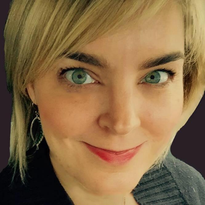Stephanie Heck, PhD