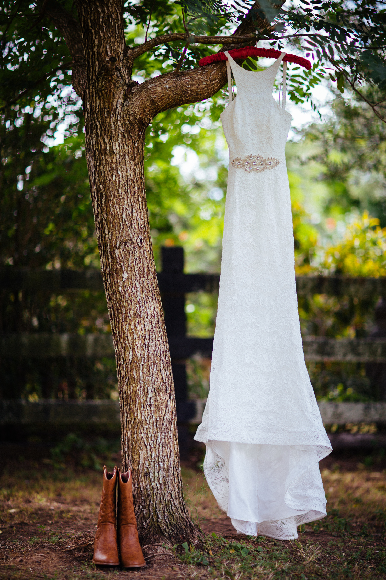 Country Cowboy and Cowgirl Wedding by Gold Coast Wedding Photographers-1.jpg