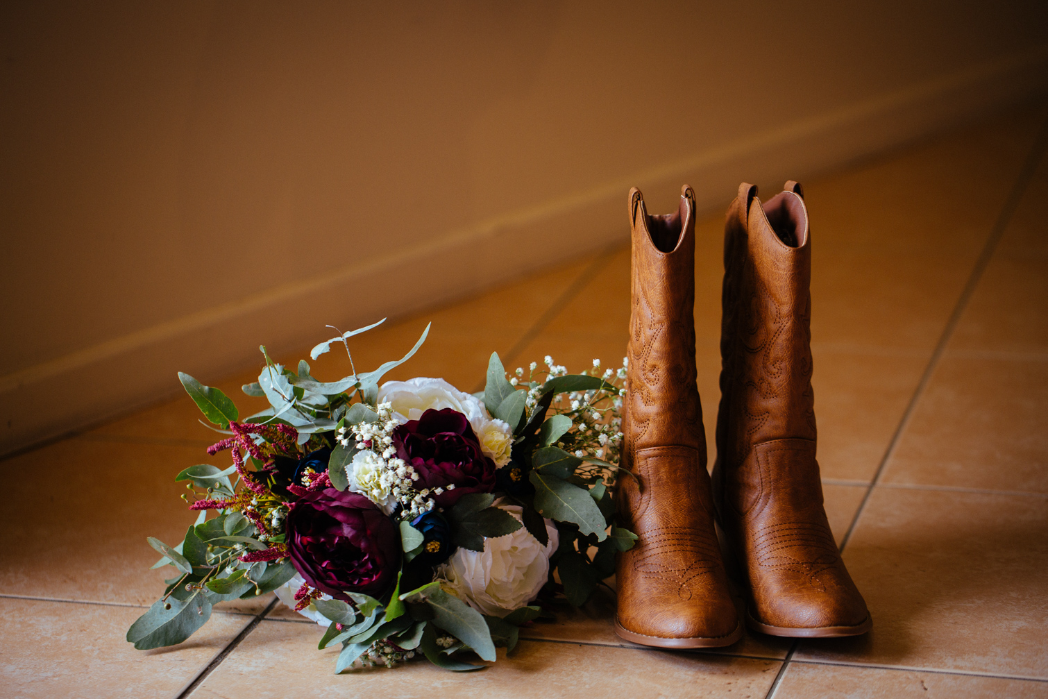 Country Cowboy and Cowgirl Wedding by Gold Coast Wedding Photographers-6.jpg
