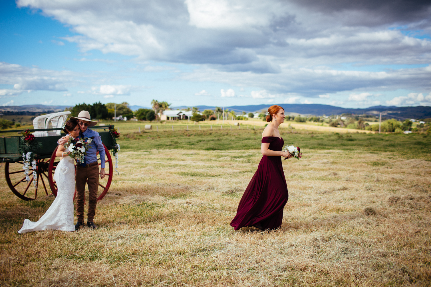 Country Cowboy and Cowgirl Wedding by Gold Coast Wedding Photographers-22.jpg