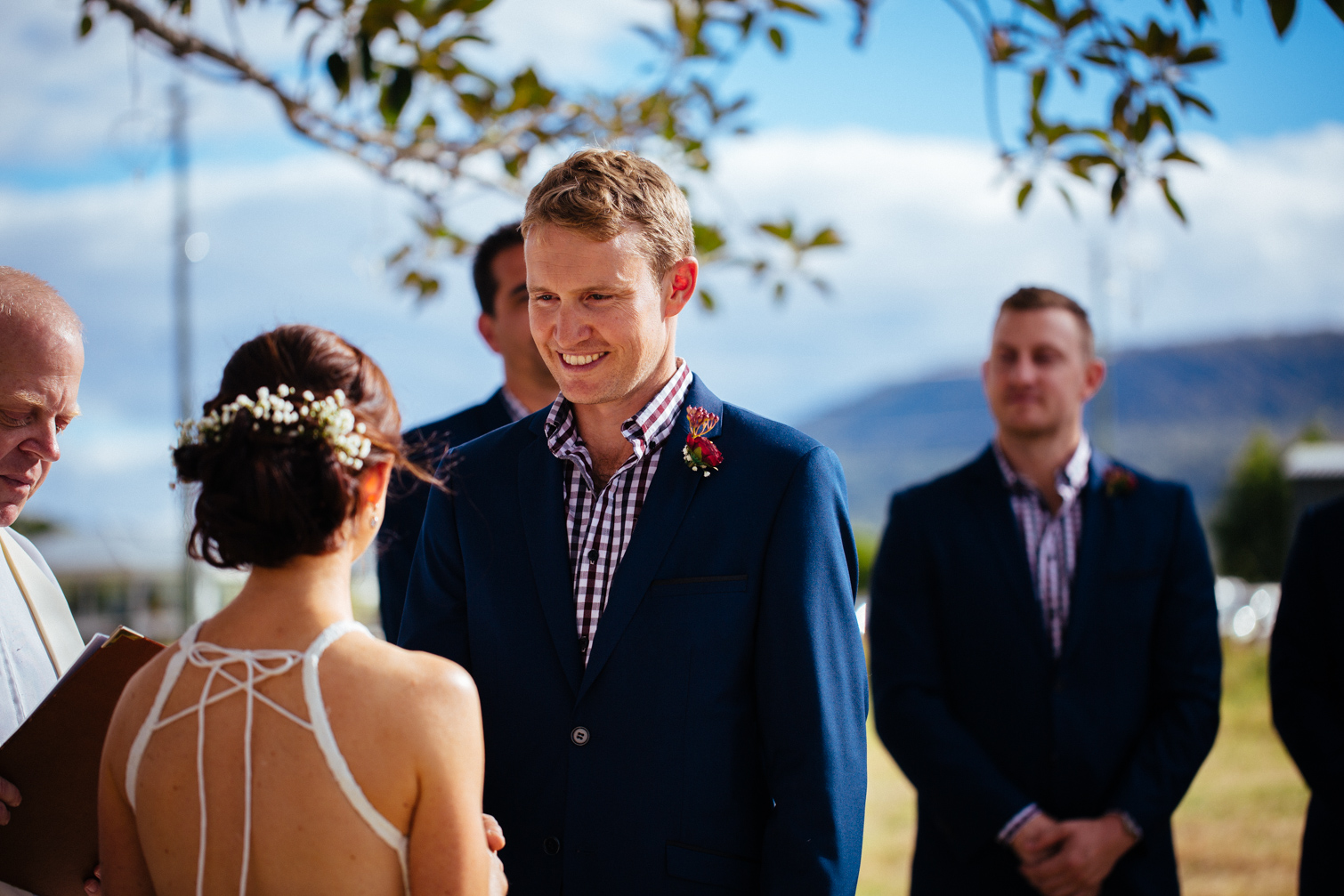 Country Cowboy and Cowgirl Wedding by Gold Coast Wedding Photographers-26.jpg