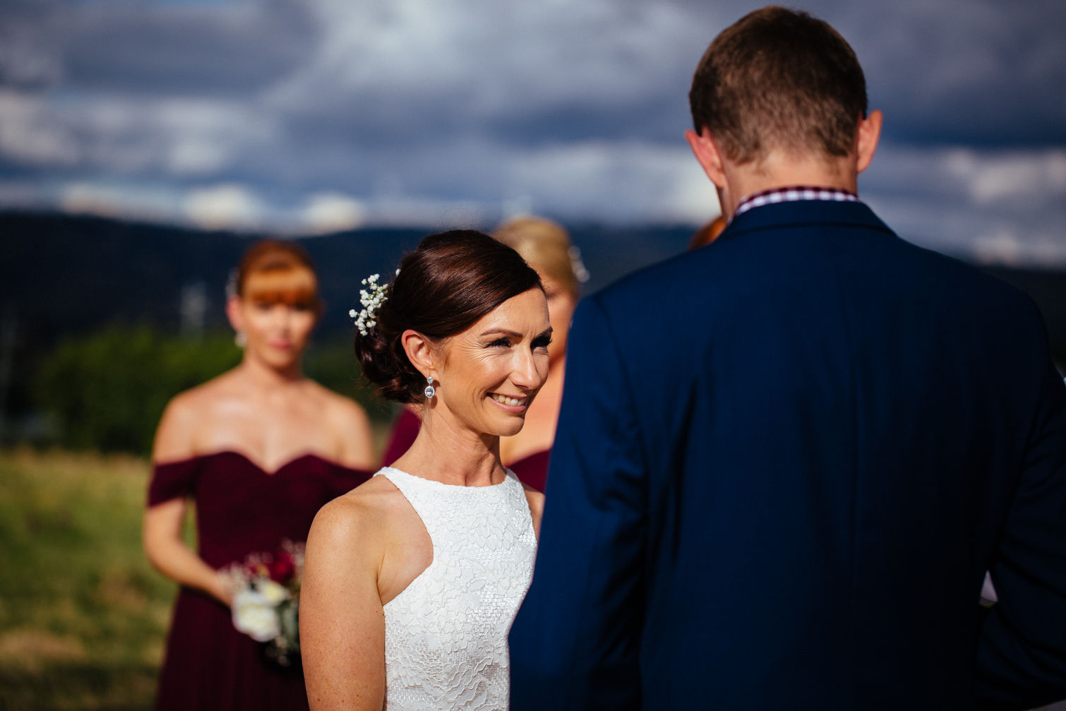 Country Cowboy and Cowgirl Wedding by Gold Coast Wedding Photographers-27.jpg