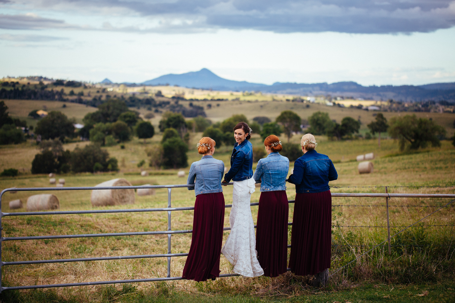 Country Cowboy and Cowgirl Wedding by Gold Coast Wedding Photographers-39.jpg