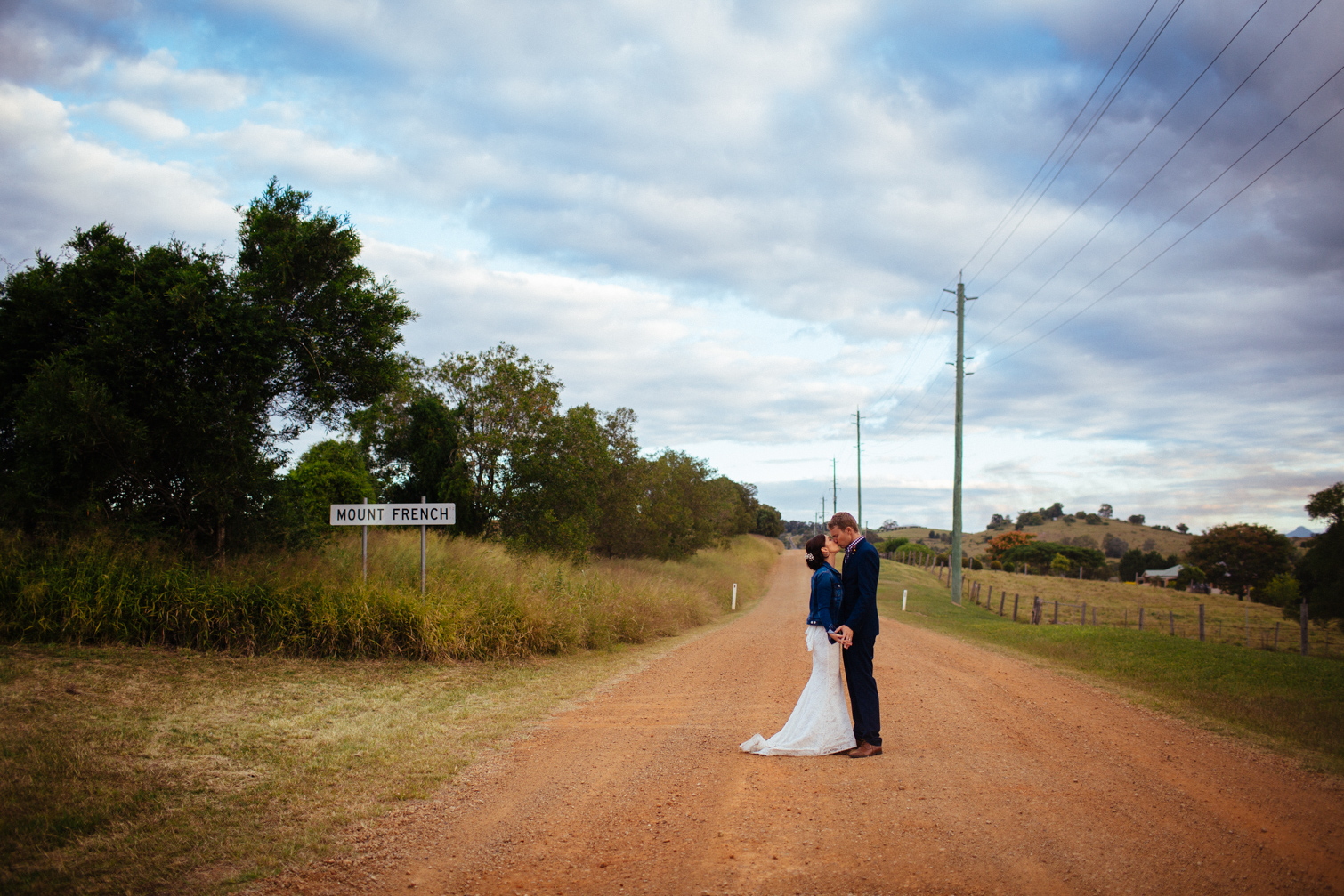 Country Cowboy and Cowgirl Wedding by Gold Coast Wedding Photographers-42.jpg