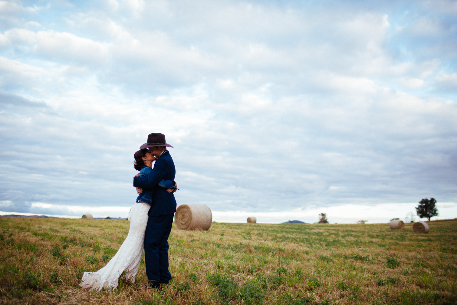 Country Cowboy and Cowgirl Wedding by Gold Coast Wedding Photographers-45.jpg