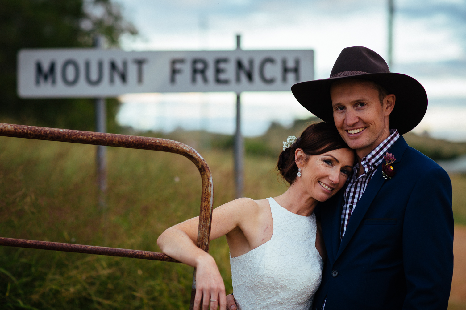 Country Cowboy and Cowgirl Wedding by Gold Coast Wedding Photographers-54.jpg
