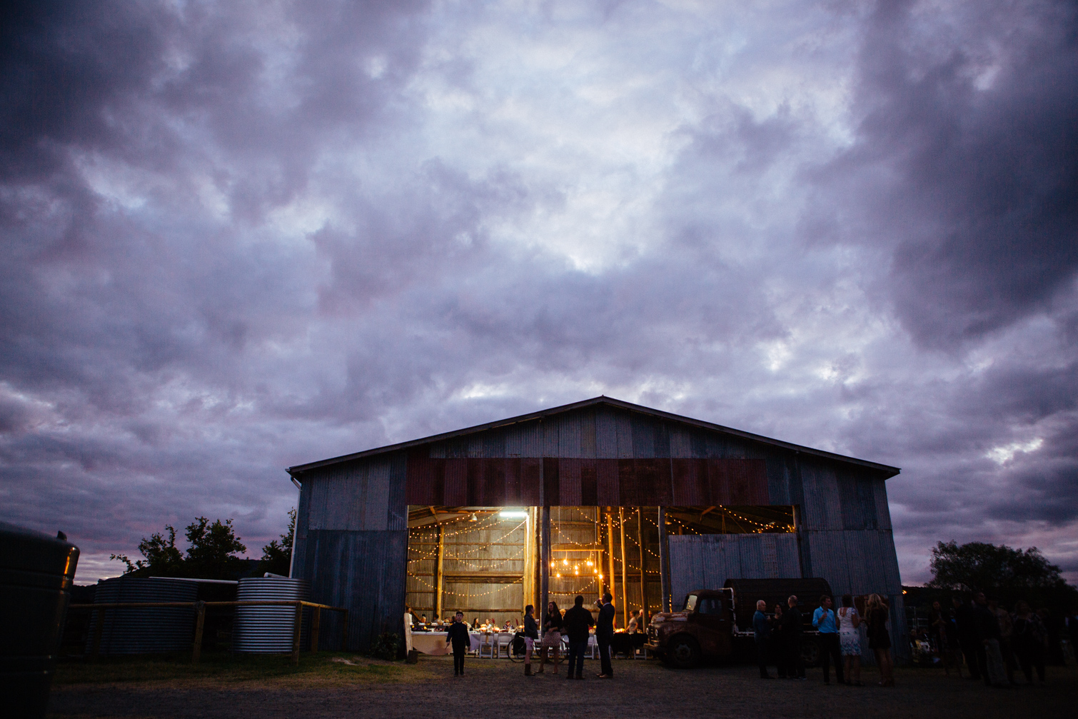 Country Cowboy and Cowgirl Wedding by Gold Coast Wedding Photographers-62.jpg