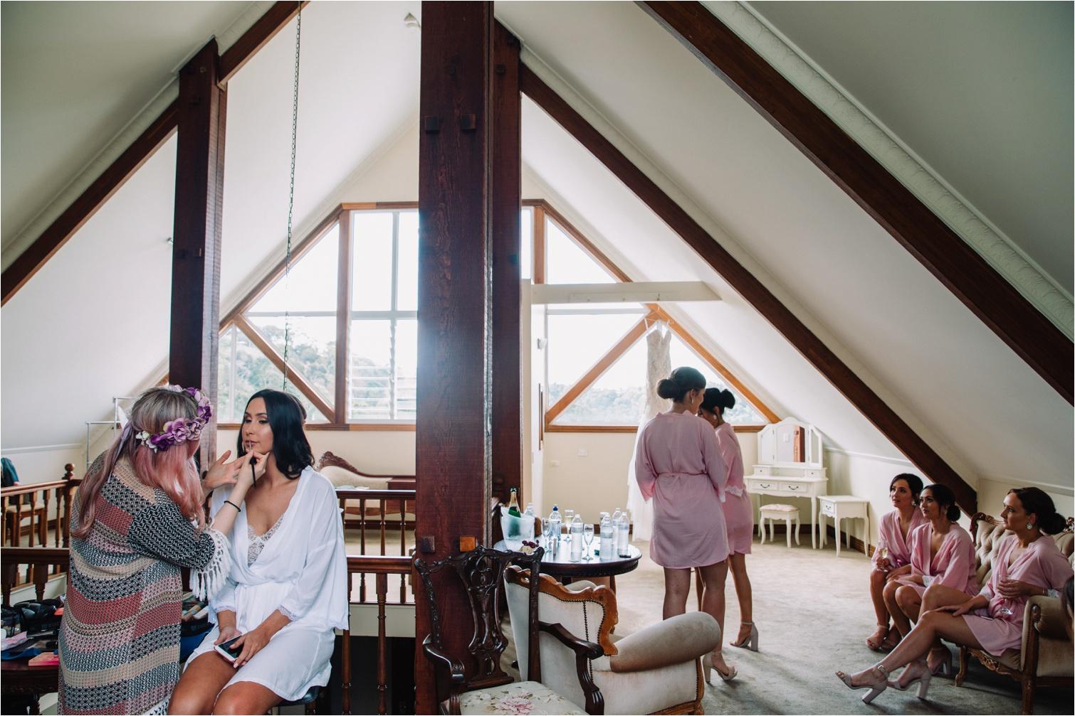 Maleny Manor Wedding Photography - Gold Coast Wedding Photographer_0008.jpg