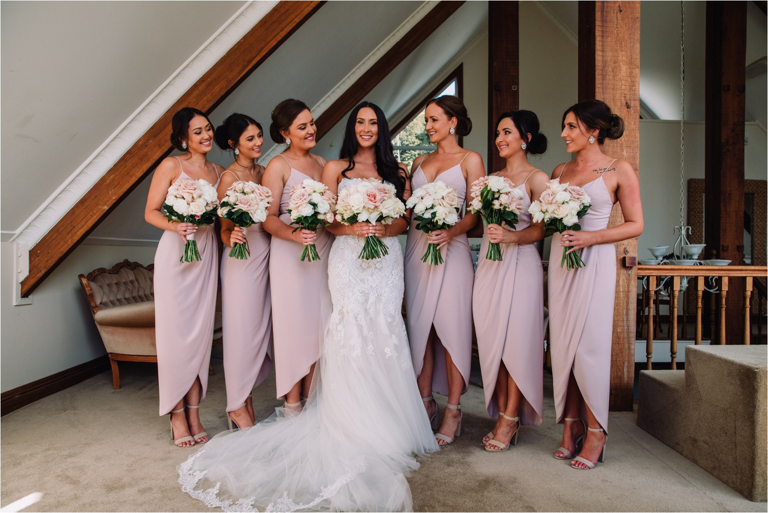 Maleny Manor Wedding Photography - Gold Coast Wedding Photographer_0019.jpg