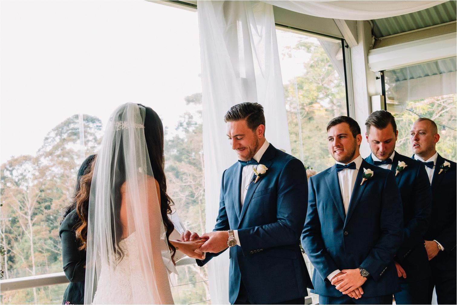 Maleny Manor Wedding Photography - Gold Coast Wedding Photographer_0026.jpg
