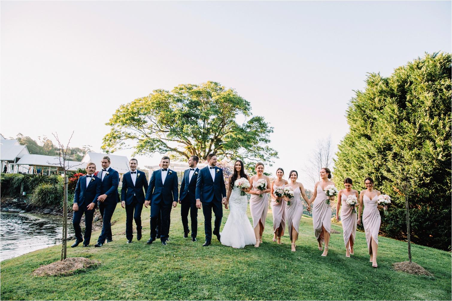 Maleny Manor Wedding Photography - Gold Coast Wedding Photographer_0035.jpg