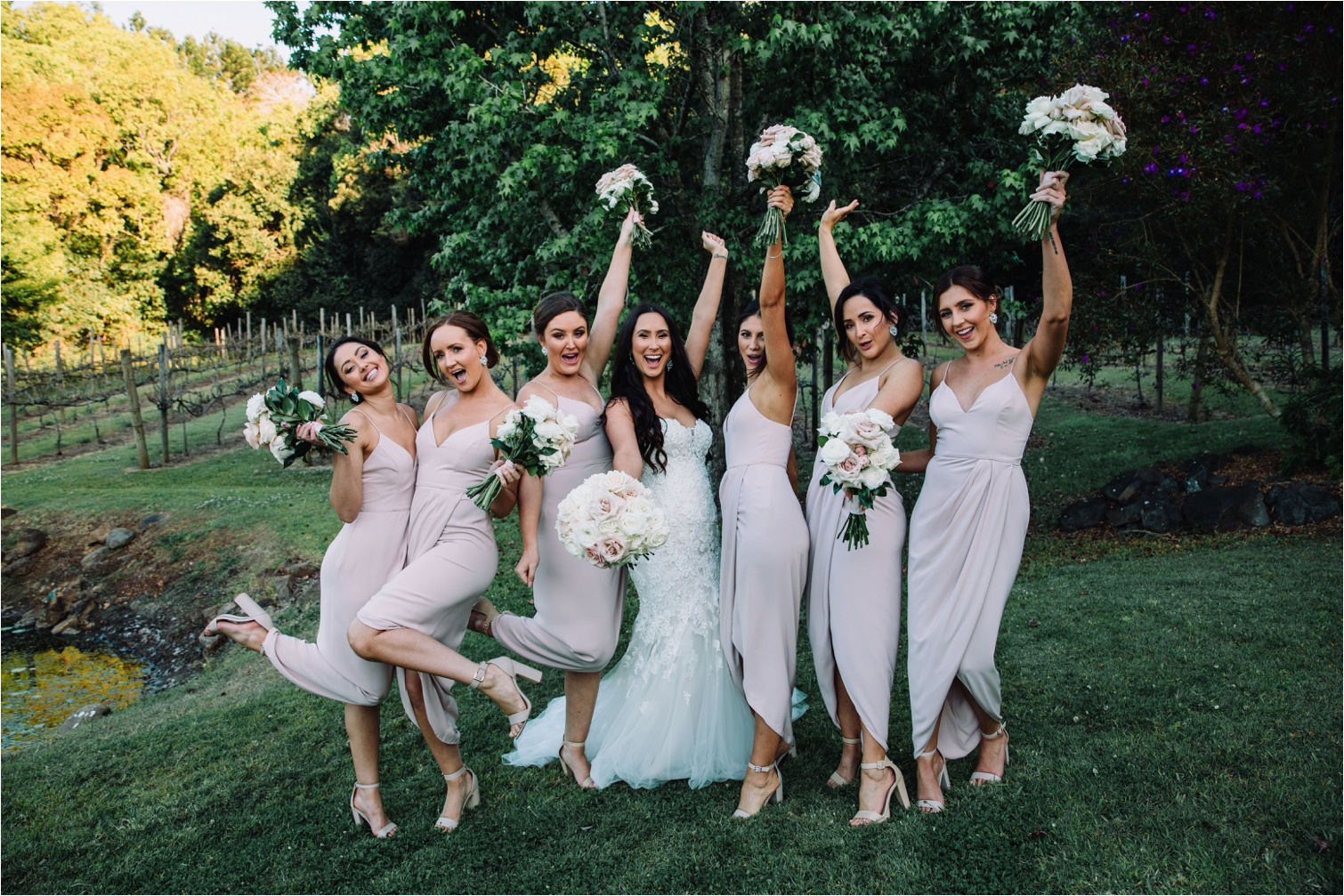 Maleny Manor Wedding Photography - Gold Coast Wedding Photographer_0038.jpg