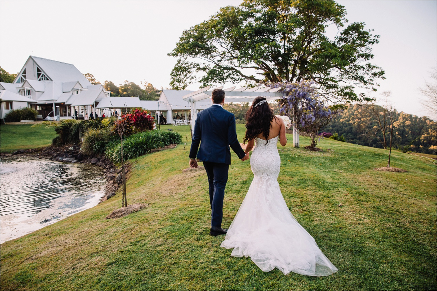 Maleny Manor Wedding Photography - Gold Coast Wedding Photographer_0042.jpg