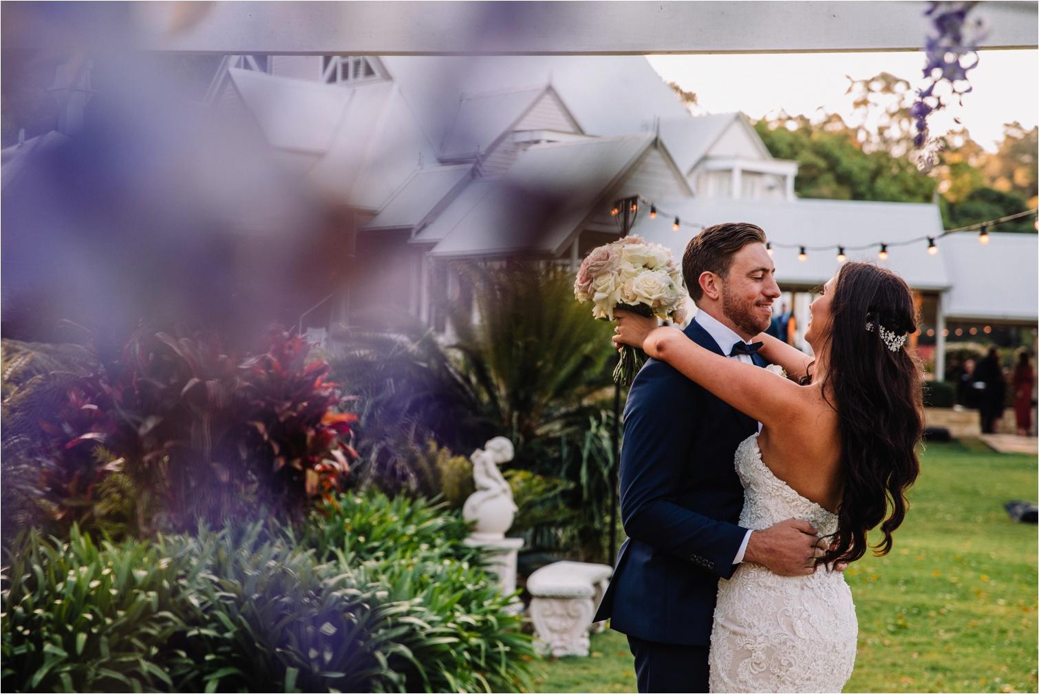 Maleny Manor Wedding Photography - Gold Coast Wedding Photographer_0044.jpg
